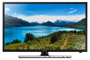 "32"" Samsung, HD-Flat TV-1244"