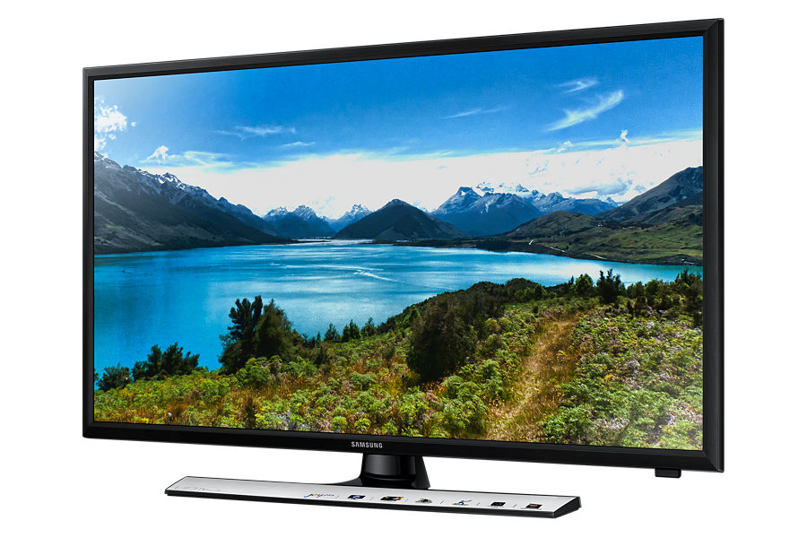 "32"" Samsung, HD-Flat TV-0"