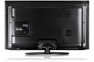 "40"" Samsung, FHD- Flat TV -1252"