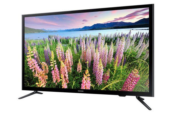 "58"" Samsung, FHD Flat TV -1257"
