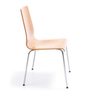 Resso K13H chrome chair-0