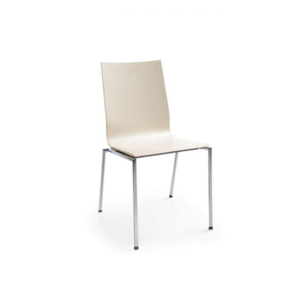 Sensi K1H chrome chair-1193