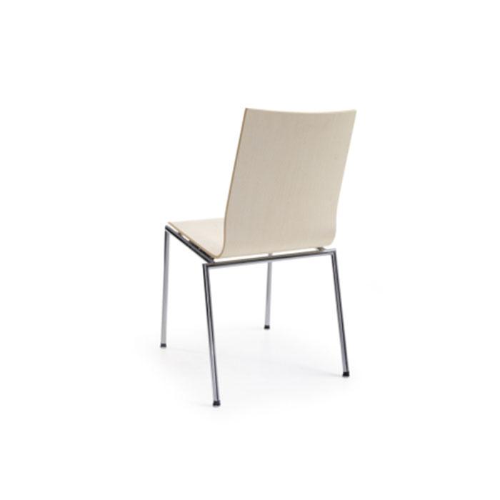 Sensi K1H chrome chair-0