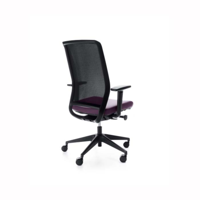 Veris Net 100SFL Swivel chair-0
