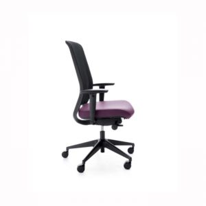 Veris Net 100SFL Swivel chair-1070