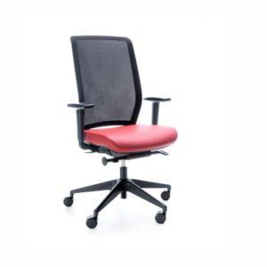 Veris Net 100SFL Swivel chair-1071