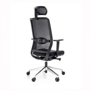 Veris Net 111SFL chair-0