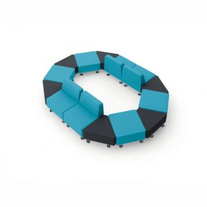 Wall-In Set-1181