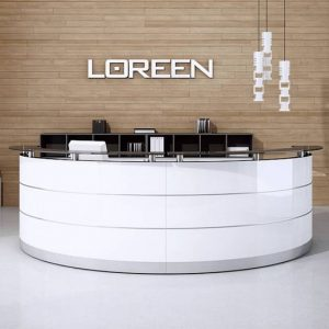 MARO Reception Counter (white)-0
