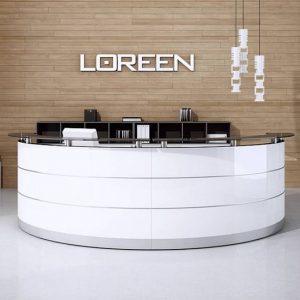 MARO Reception Counter (white)-0