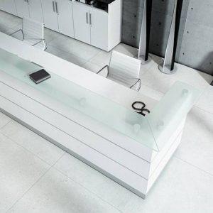 Reception Counters- eMeL-0