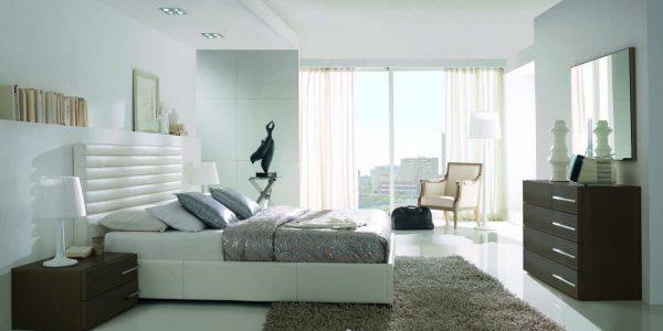 Alba Bed-1333