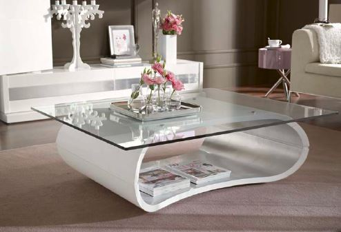 Link Coffee Table-1512
