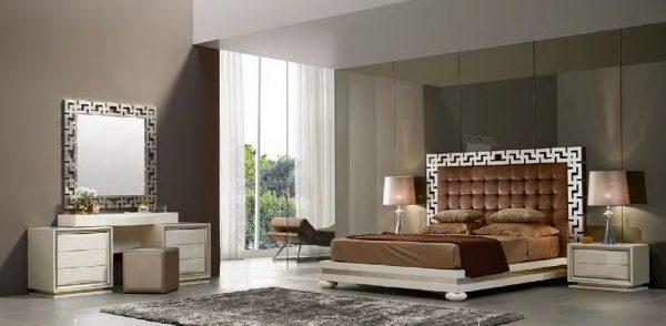 Emporio Bed-1428