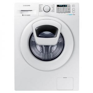 Samsung Bubble shots Add Wash WW90K5213WW/FH-0