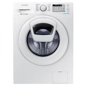 Samsung Bubble shots Add Wash WW90K5213WW/FH-0
