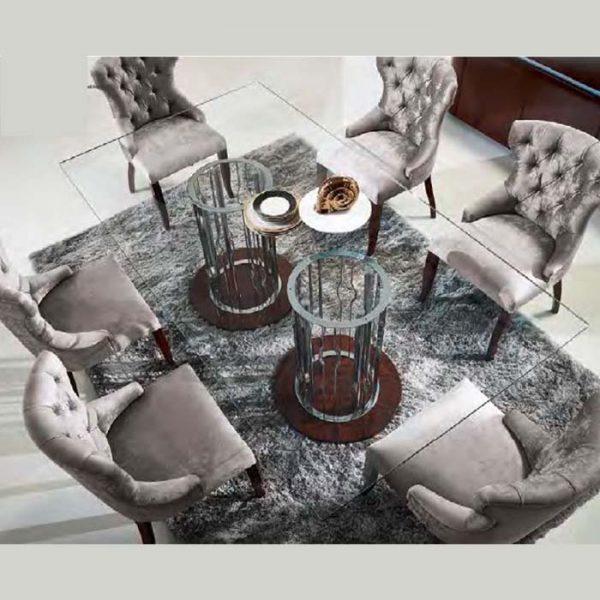Grid Dinning Set-0