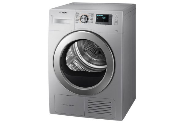 Dryer DV80H4000CS/FH-1481