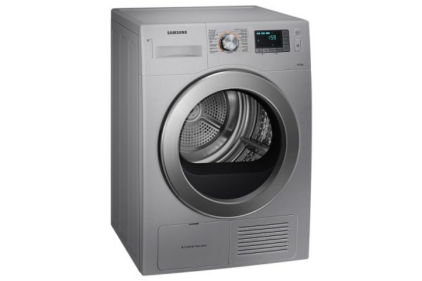 Dryer DV80H4000CS/FH-1479