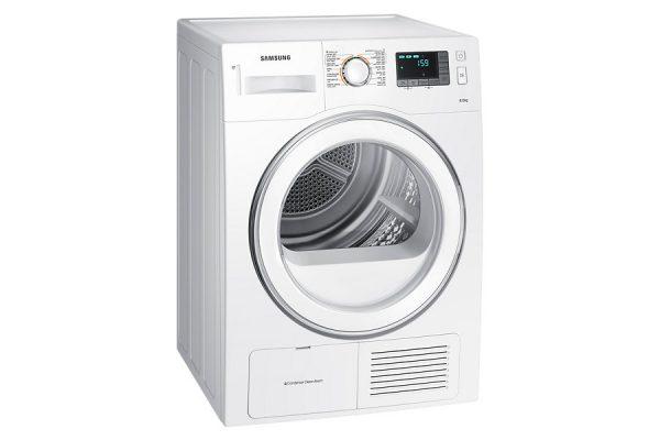 Dryer DV80H4100CW/FH-1489