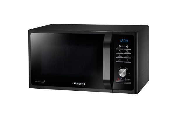 23L Samsung Microwave, MWF300G Solo MWO with Healthy Cooking-1582