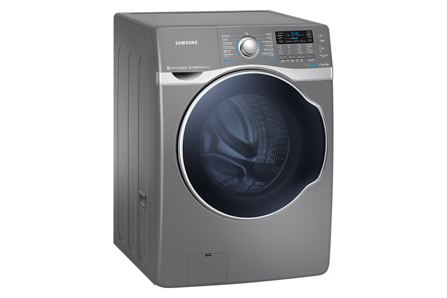 Washing Machine WD17H7300KP/FH-0