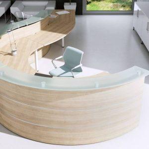 Emel Reception Counter-0