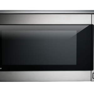 2.2 Cu. Ft. Built-In/Counter top Microwave Oven with Inverter Technology™ - Stainless Steel - NN-SD972S-0
