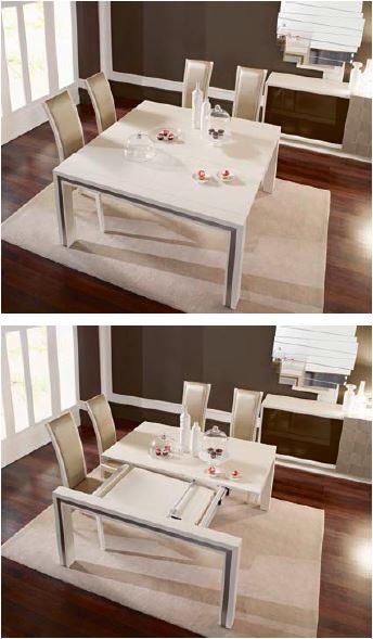 Quadra Dinning Set-1515