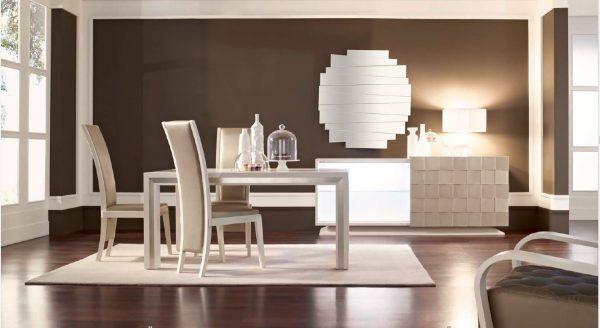 Quadra Dinning Set-1514