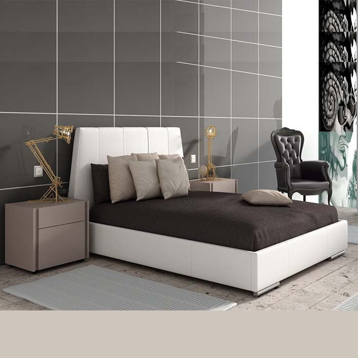 Siroco Bed-0