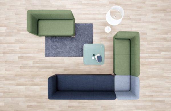 SoftBox Chair-1504