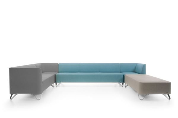 SoftBox Chair-1503
