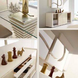 Style Dinning Set-0