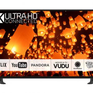 "50"" Panasonic, Ultra HD Smart TV CX400 Series -0"