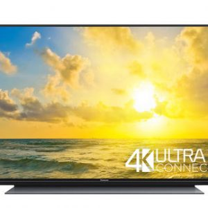 "85"" Panasonic, ULTRA HDTV Series -0"