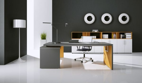 Toris Executive Conference Table-1305