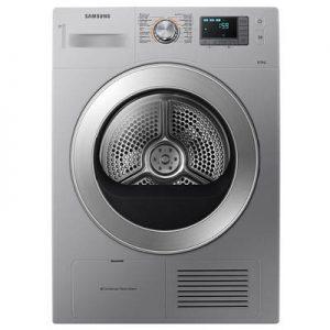 Dryer DV80H4000CS/FH-0