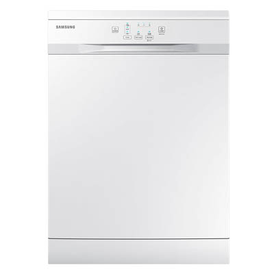 "24"" Samsung, Free Standing Dish Washer, White colour DW60H3010FW -1578"