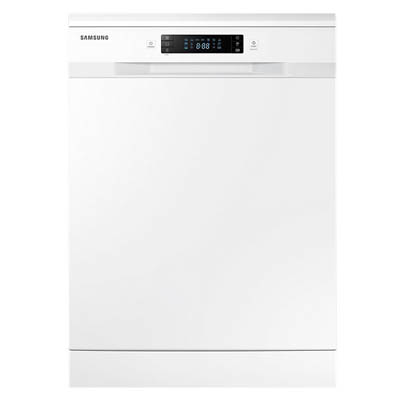 """24"""" Free Standing Dish Washer, DW60H6050FW, 14 sets, White colour-1579"""