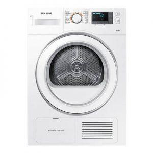 Dryer DV80H4100CW/FH-0